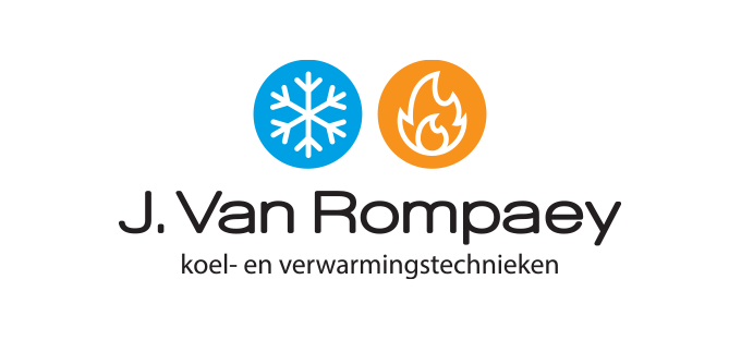 Koel en verwarmingstechnieken | J Van Rompaey